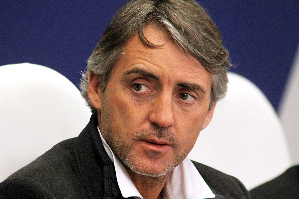 "Mancini denies Inter rumor: ""All false. I will continue with Galatasaray"""