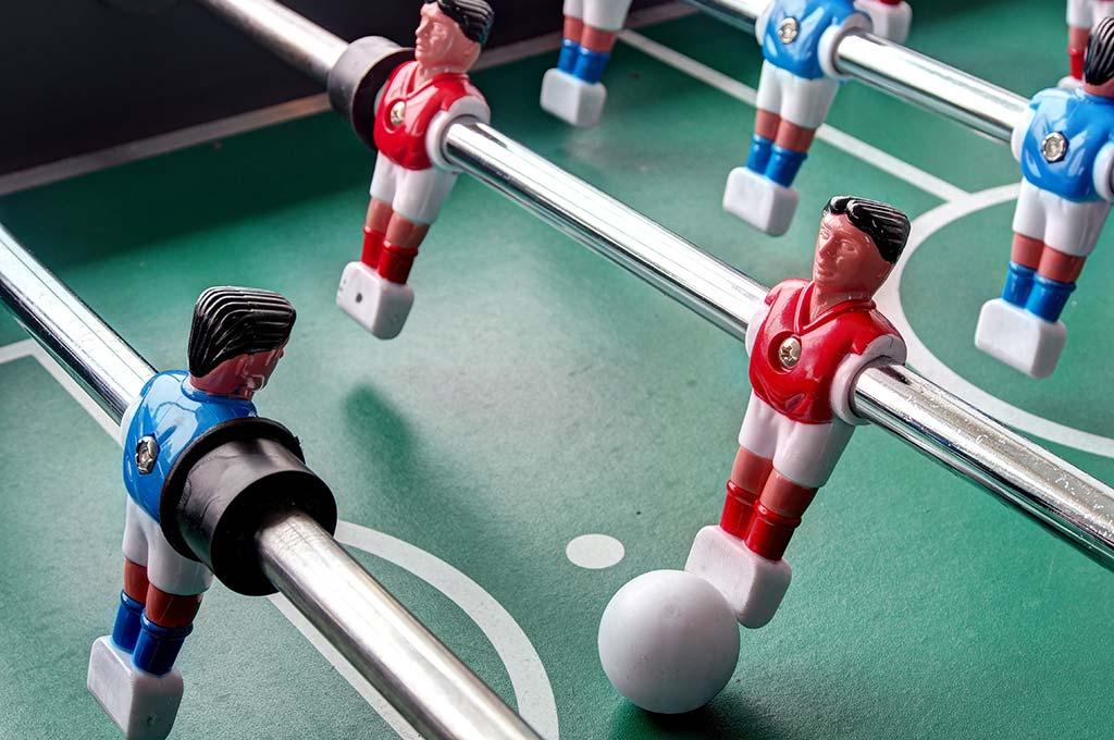 Dusted fantasy football: Euro '16