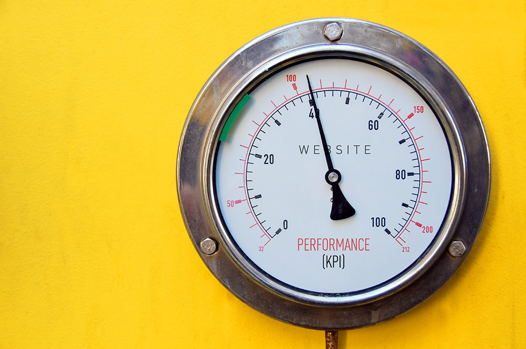 5 ways to get the most out of website KPIs